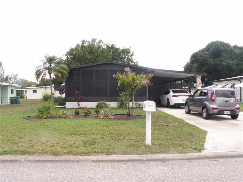 6161  ORIOLE,  ENGLEWOOD, FL