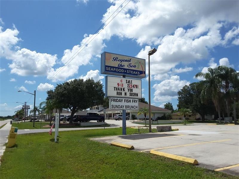 3555 S ACCESS, ENGLEWOOD, FL, 34224