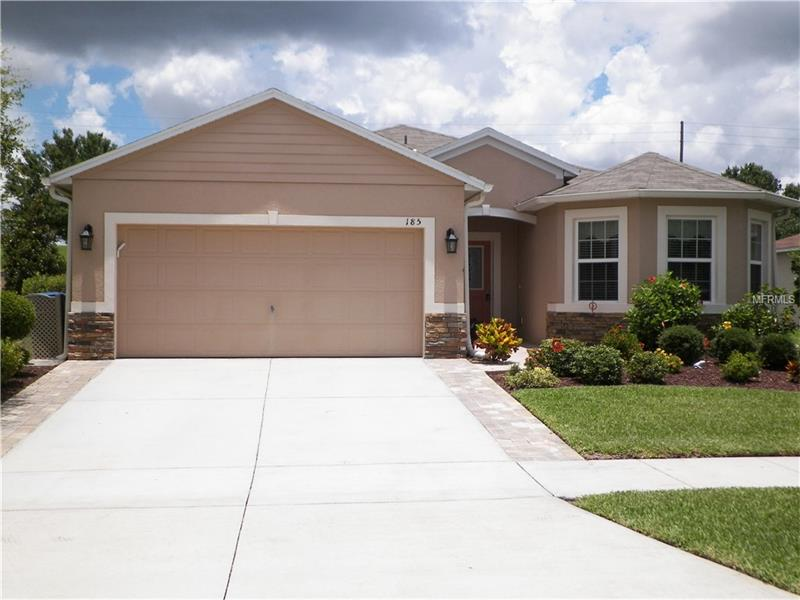 185  COMPASS ROSE DR,  GROVELAND, FL