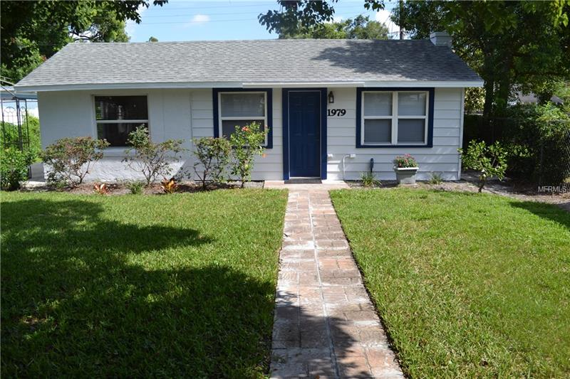 O5731967 Winter Park Homes, FL Single Family Homes For Sale, Houses MLS Residential, Florida