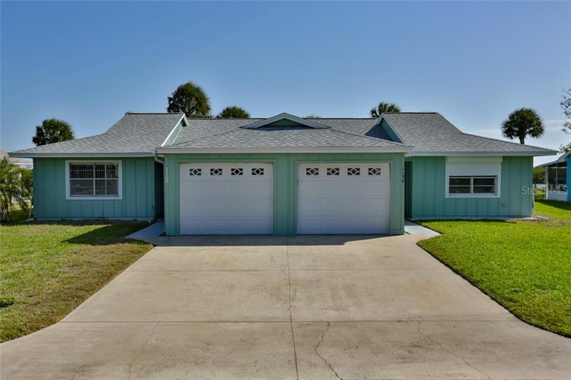 1128  HARBOUR POINT,  PORT ORANGE, FL