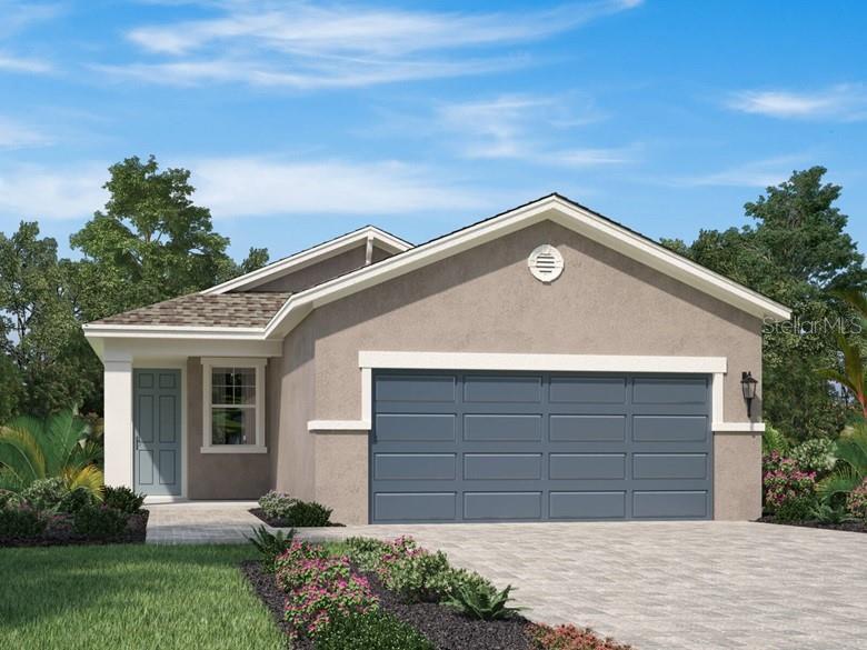 5411 LOS ROBLES, PALMETTO, FL, 34221
