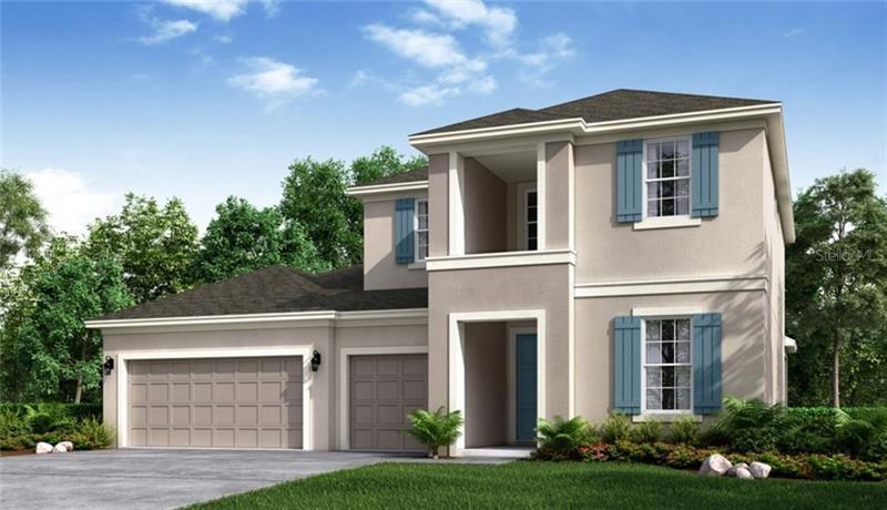 850  ZEEK RIDGE,  CLERMONT, FL