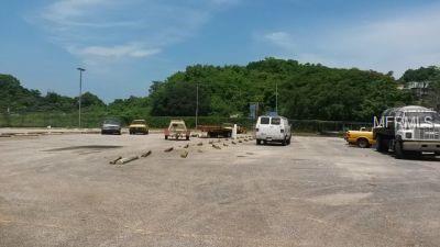 PR 6672 PR-6672 INT. PR-1604, MANATI, FL, 00674