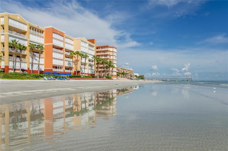 TIDES BEACH CLUB CONDO - NORTH REDINGTON BEACH - U7843167-7