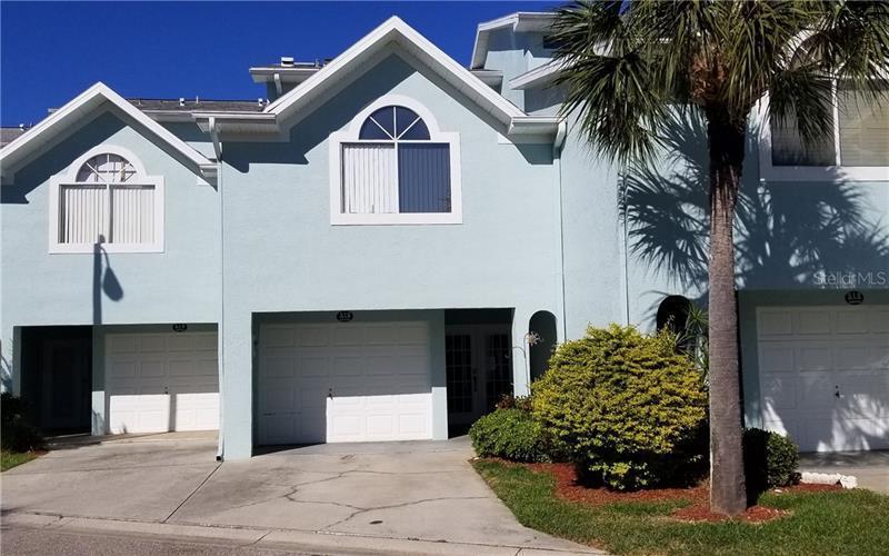 516  GARLAND,  INDIAN ROCKS BEACH, FL