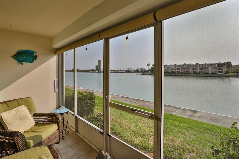 Bay Island South Pasadena Fl Condos For Sale