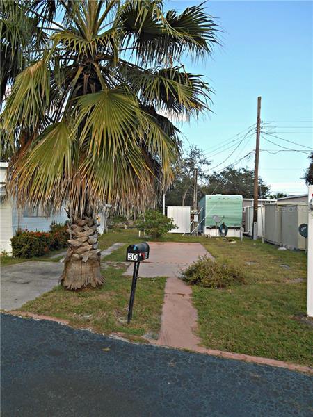 7801 N 34TH 30, ST PETERSBURG, FL, 33710