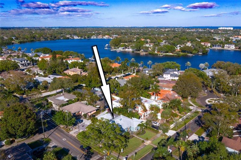 105 NE 25TH, ST PETERSBURG, FL, 33704