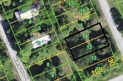 2880 WATERSIDE DR, ENGLEWOOD, FL, 34224