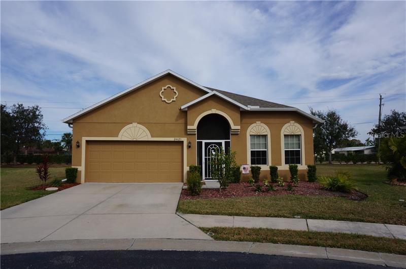 24620  OAKVIEW,  PORT CHARLOTTE, FL