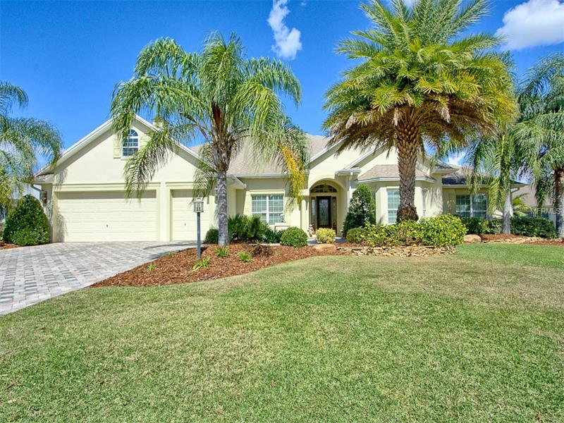 2351  CLEARWATER,  THE VILLAGES, FL