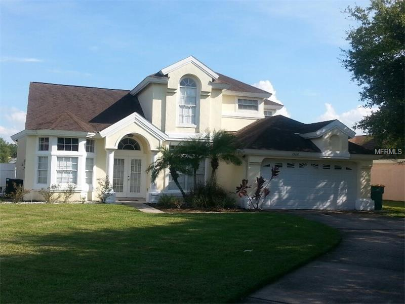 Single Family for Sale at 2308 Rochelle Avenue Kissimmee, Florida 34746 United States