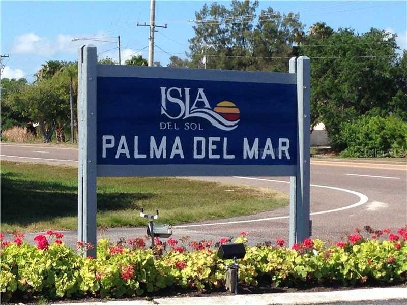 PALMA DEL MAR
