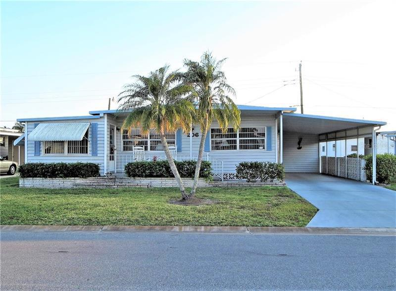206 W 48TH AVENUE,  BRADENTON, FL