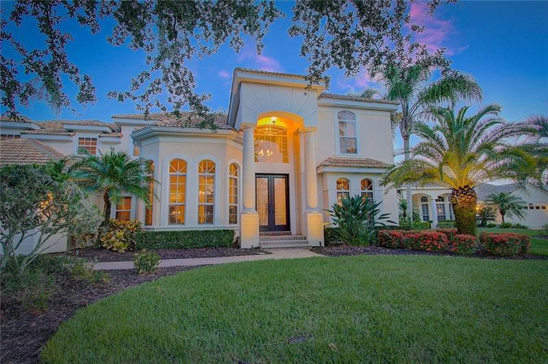 6638  THE MASTERS,  LAKEWOOD RANCH, FL