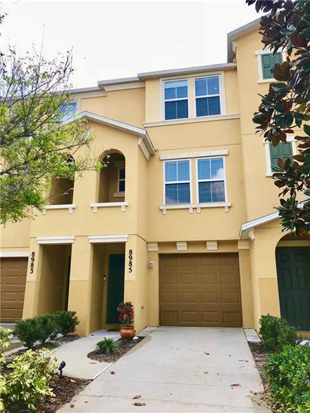 8985  WHITE SAGE,  LAKEWOOD RANCH, FL