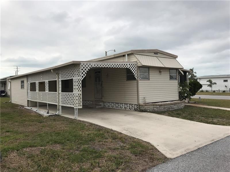 Mobile Homes For Sale in BRADENTON, FL | BRADENTON MLS Search