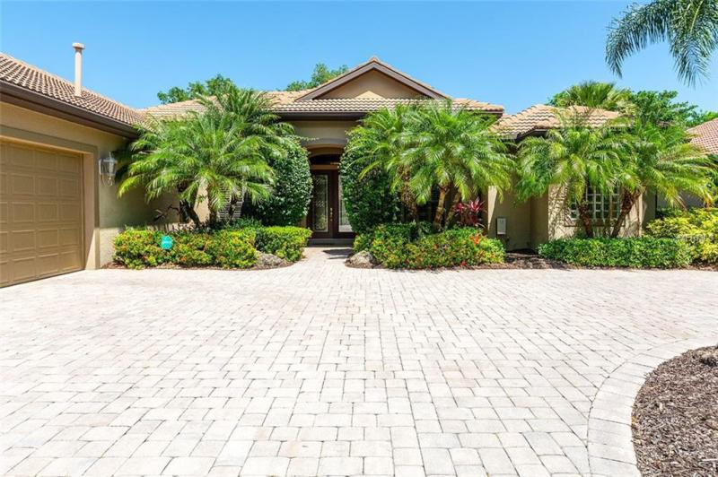 Homes For Sale In The Hammocks Subdivision Tampa Fl