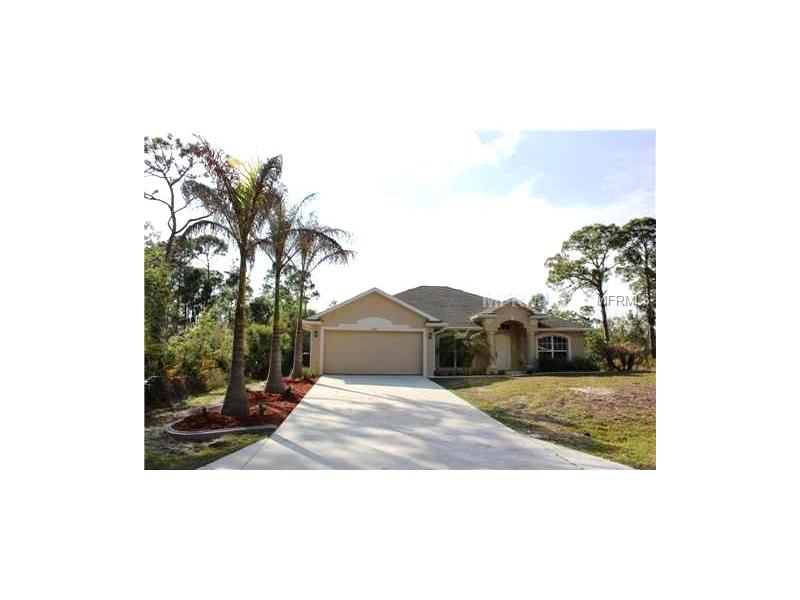 2193  WILLOUGHBY,  PORT CHARLOTTE, FL
