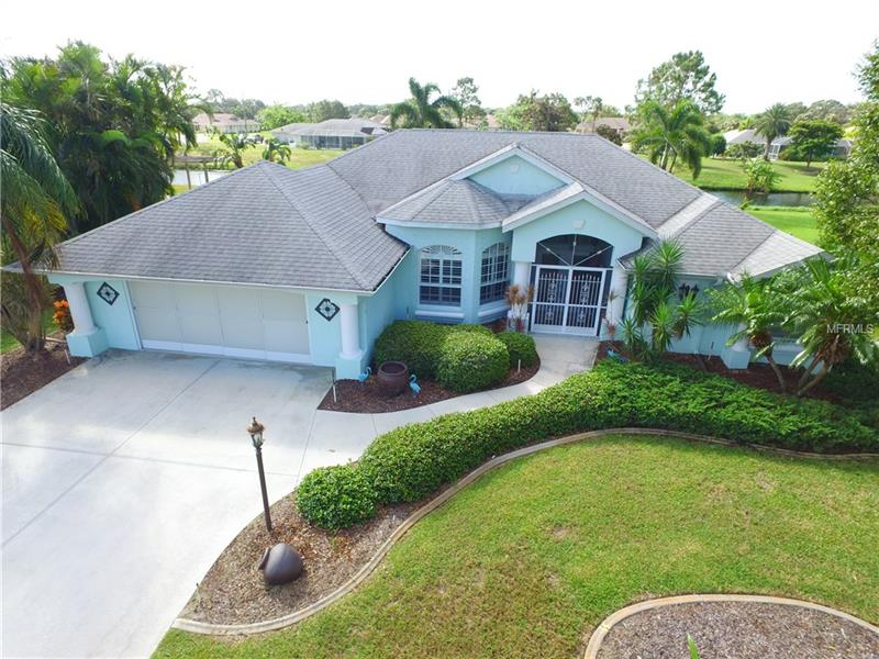 518  BOUNDARY,  ROTONDA WEST, FL