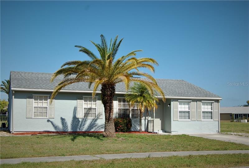 6375  FACET,  PORT CHARLOTTE, FL