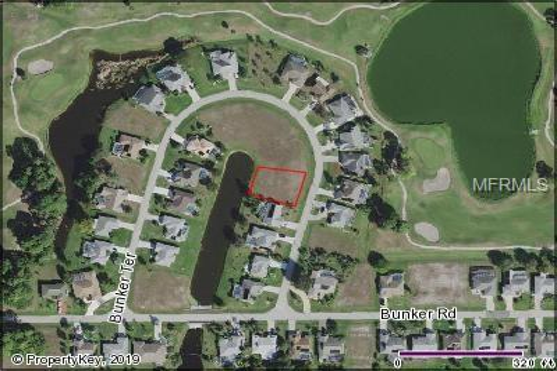 19 BUNKER, ROTONDA WEST, FL, 33947