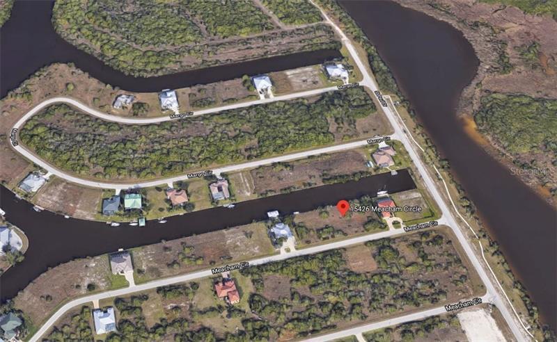 15426  MEACHAM,  PORT CHARLOTTE, FL