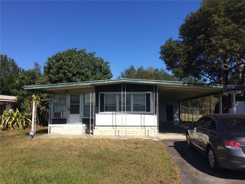 39601  ELGIN,  ZEPHYRHILLS, FL