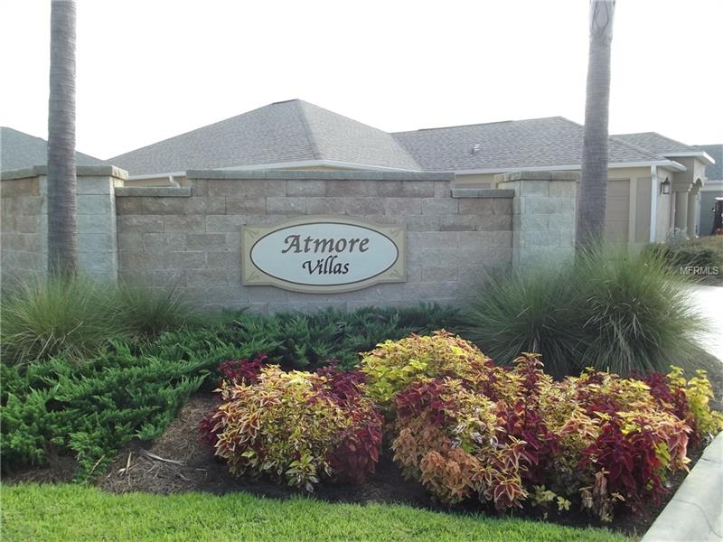 1614  ATMORE,  THE VILLAGES, FL
