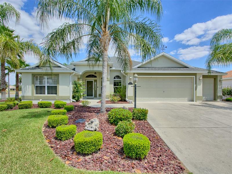 Homes for sale in the the villages subdivision leesburg for The villages gardenia floor plan