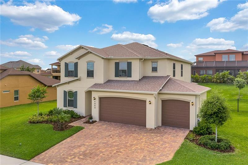 4088 LONGBOW, CLERMONT, FL, 34711
