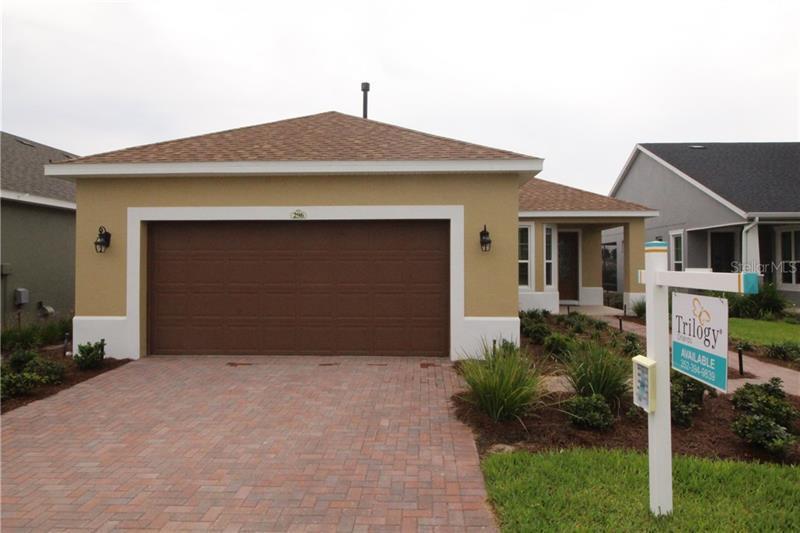 296  SILVER MAPLE,  GROVELAND, FL
