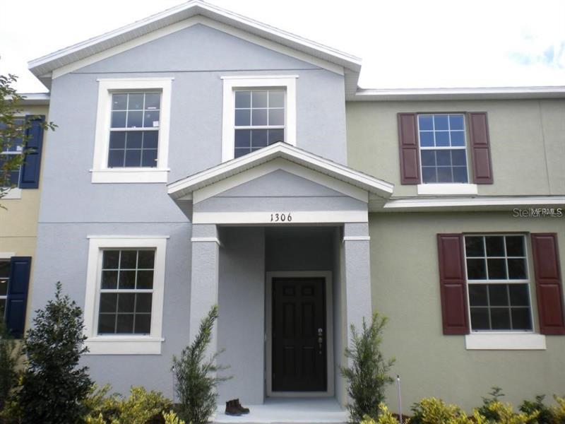 1306  SAYBROOKE,  APOPKA, FL