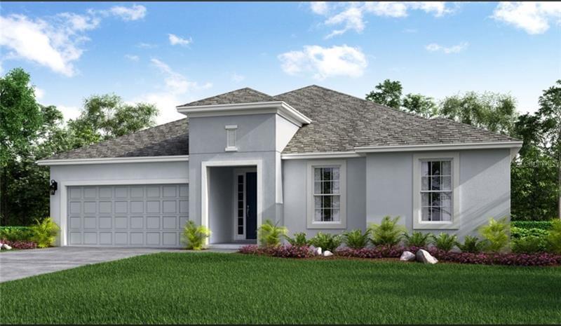 2266  KALEY RIDGE,  CLERMONT, FL