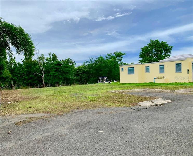 URB. HACIENDA MARIANI, YAUCO, FL, 00698