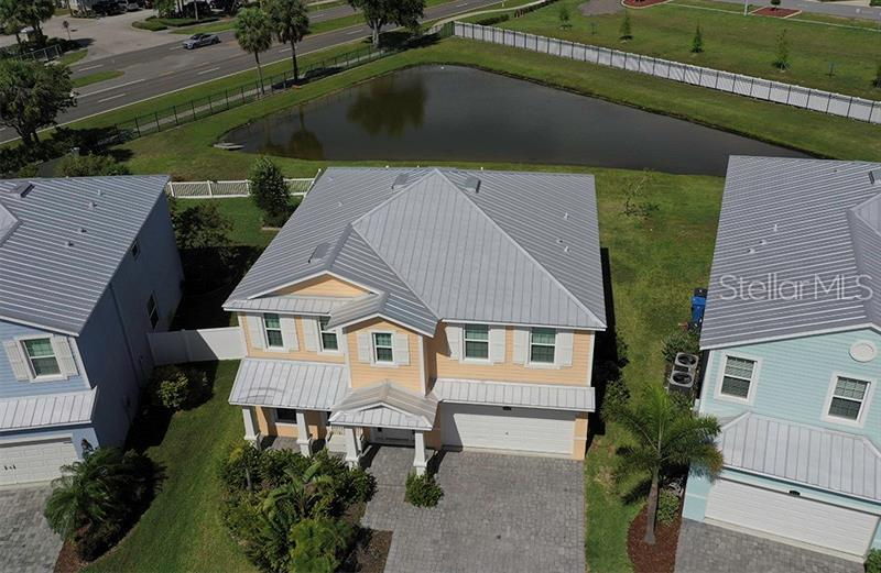451 BAHAMA GRANDE, APOLLO BEACH, FL, 33572