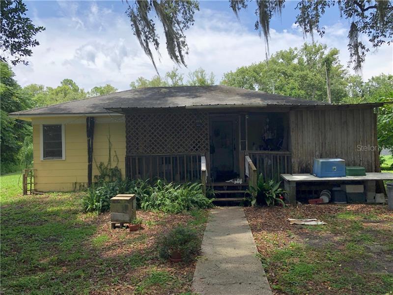 1135 SHAW LAKE, PIERSON, FL, 32180
