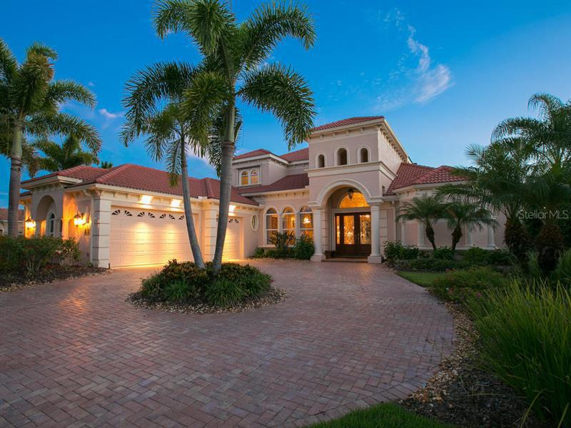 6929  LACANTERA,  LAKEWOOD RANCH, FL