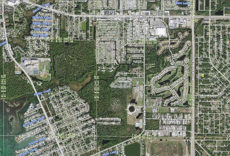 9057 BENSONHURST, ENGLEWOOD, FL, 34224