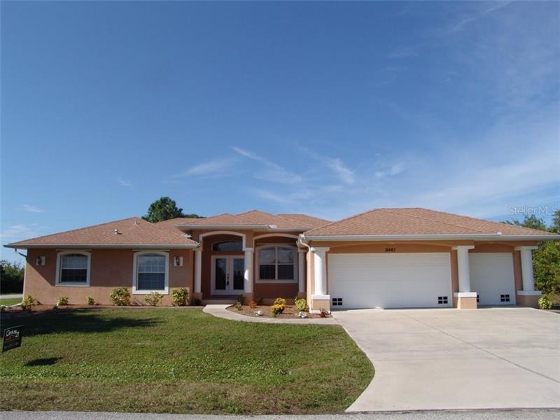 9461  MIAMI,  PORT CHARLOTTE, FL