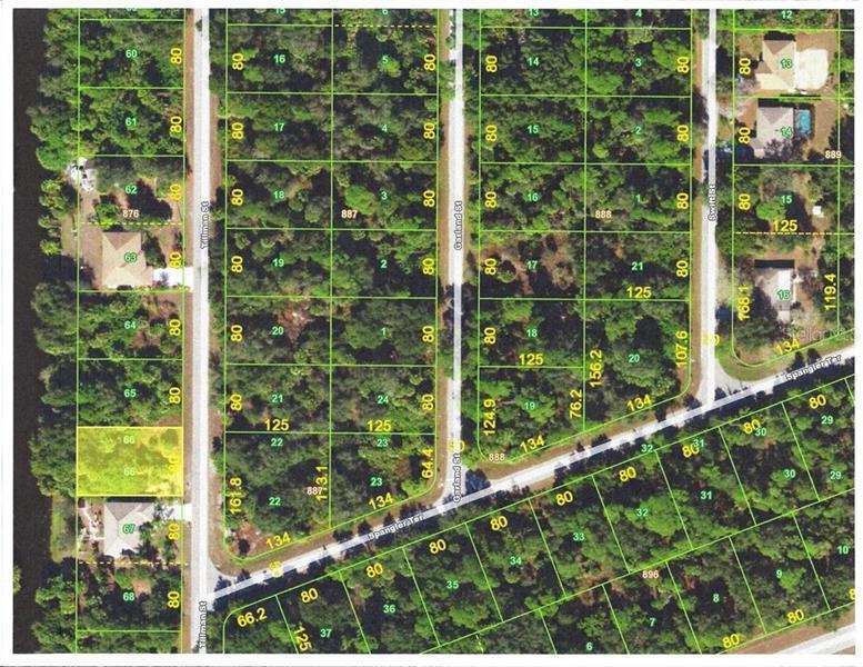 239  TILLMAN,  PORT CHARLOTTE, FL