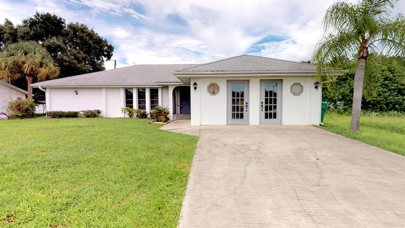 574 NW ALTOONA,  PORT CHARLOTTE, FL