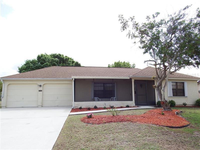 18051  PETOSKEY,  PORT CHARLOTTE, FL