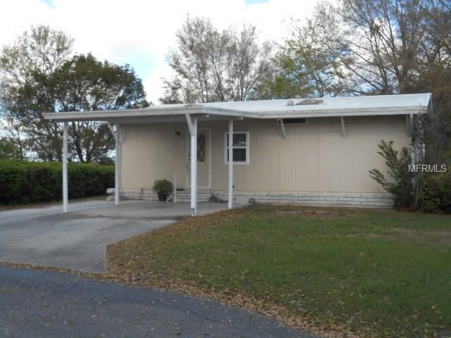36011  ASTER,  ZEPHYRHILLS, FL