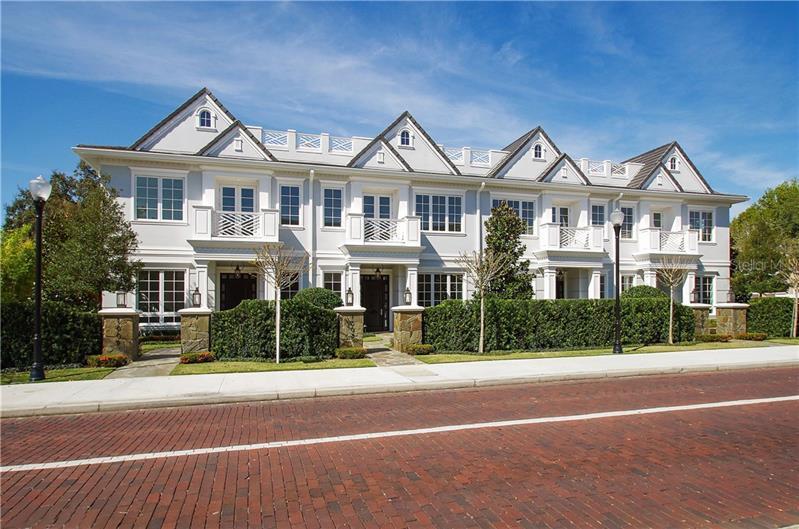 O5527968 Winter Park Luxury Condos, Condo, Condominiums