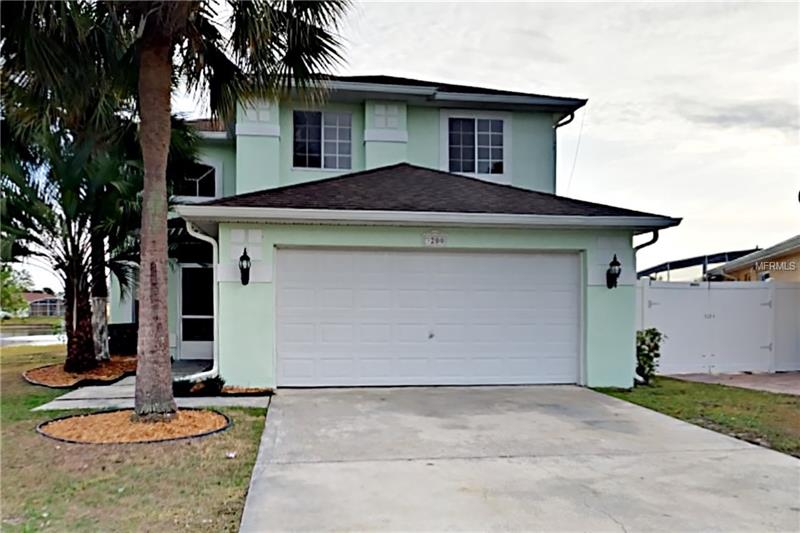 O5556568 Kissimmee Waterfront Homes, Single Family Waterfront Homes FL