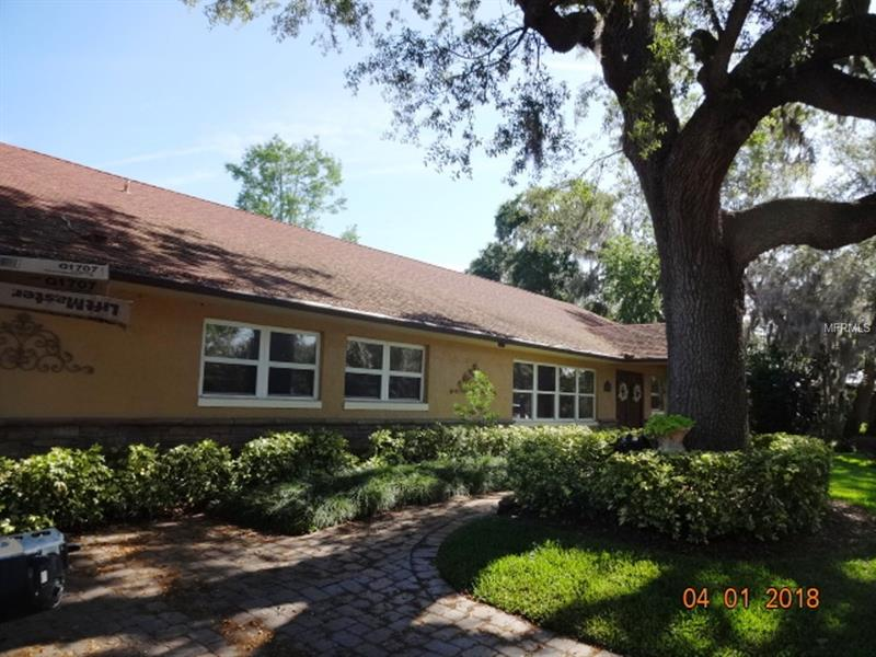 O5572468 Winter Park Waterfront Homes, Single Family Waterfront Homes FL