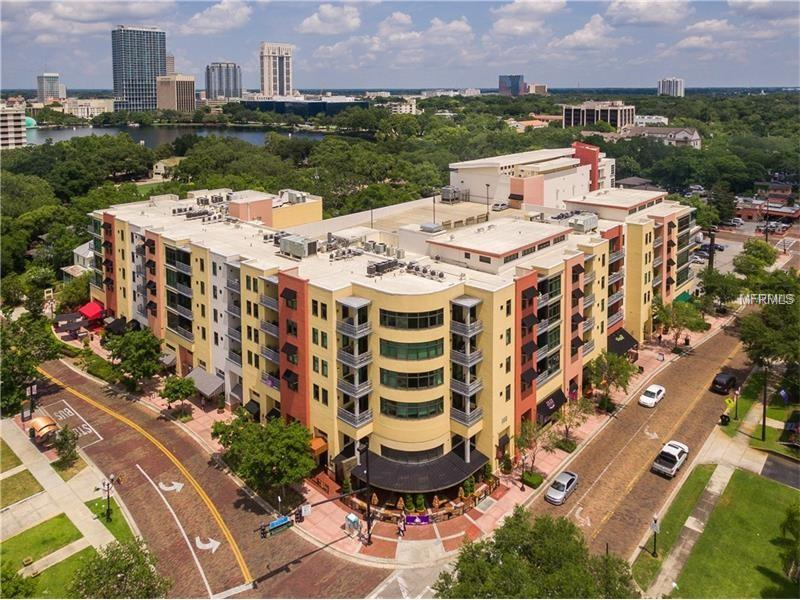 O5730468 Thornton Park Orlando, Real Estate  Homes, Condos, For Sale Thornton Park Properties (FL)