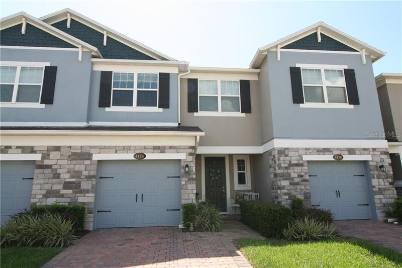 1176  ORANGE SEASON,  WINTER GARDEN, FL